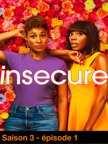 Insecure - S03