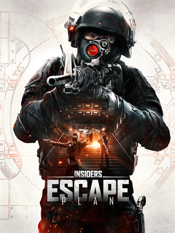 Insiders Escape Plan