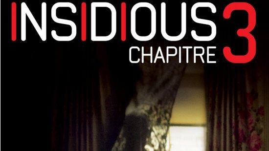 Insidious: Chapitre 3