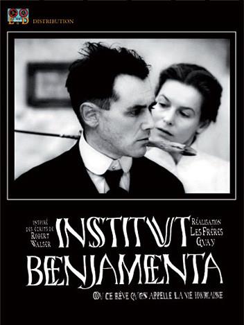 Institut Benjamenta