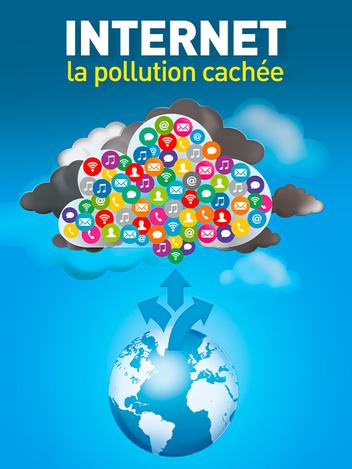 Internet, la pollution cachée