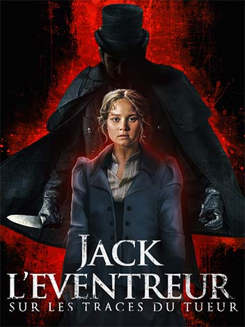 Jack l'éventreur - sur les traces du tueur