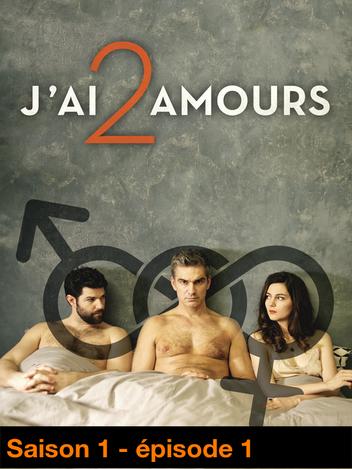 J'ai 2 amours - S01