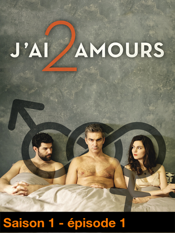 J'ai 2 amours - S01