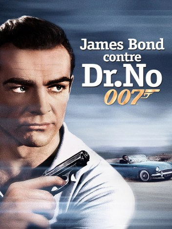 007 : James Bond contre Dr. No