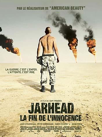 Jarhead, la fin de l'innocence