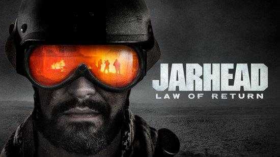 Jarhead : Law Of Return