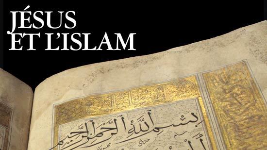 Jésus et l'Islam - S01