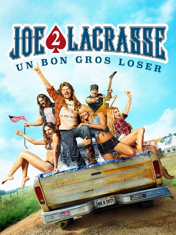 Joe la crasse 2 : un bon gros Loser