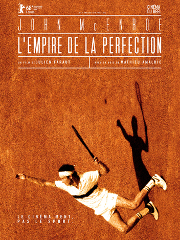 John McEnroe : l'empire de la perfection