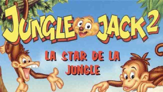 Jungle Jack 2, la star de la jungle