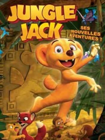 Jungle Jack 3