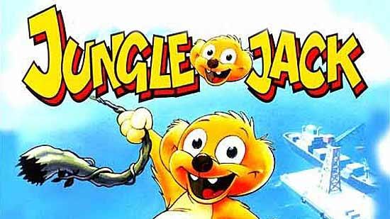 Jungle Jack