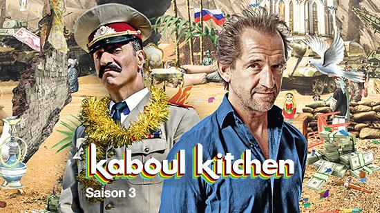 Kaboul Kitchen - S03