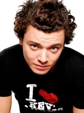 Kev Adams - The Young man show