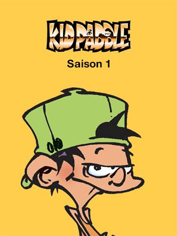Kid Paddle - S02