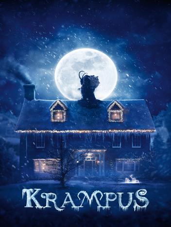 Krampus vod dvd download for A la maison pour noel streaming
