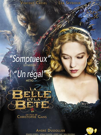 la belle et la b te film stream movie. Black Bedroom Furniture Sets. Home Design Ideas