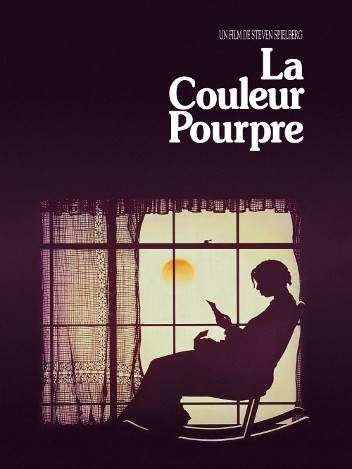 La couleur pourpre   vod DVD download
