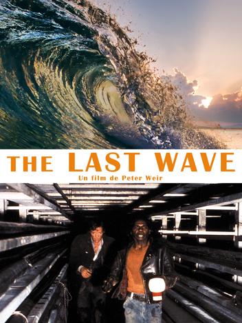 La Dernière vague