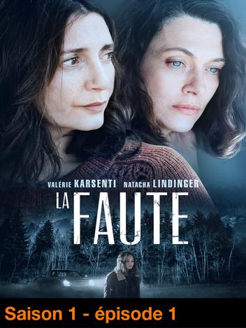 La Faute - S01