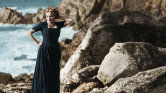 La femme du bout du monde (L'île perdue)
