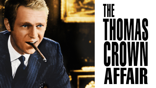 L'affaire Thomas Crown
