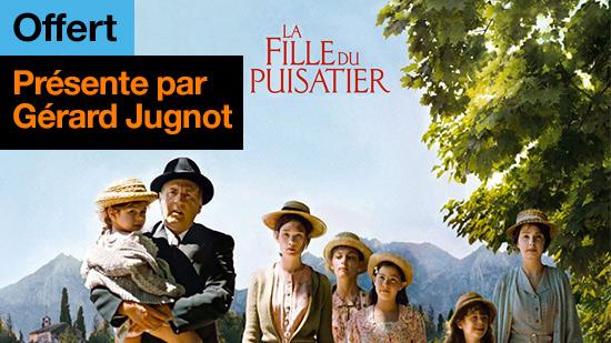 La fille du puisatier vu par Gérard Jugnot