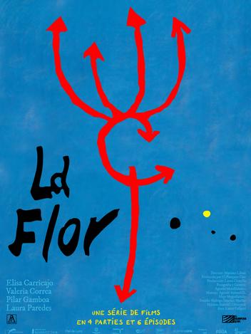 La Flor - Partie 3