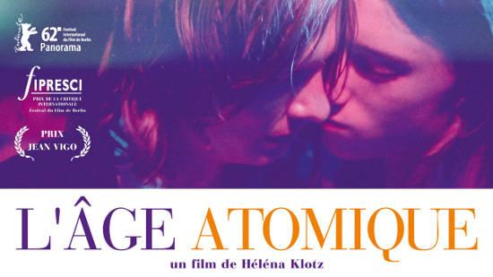 L'Age atomique