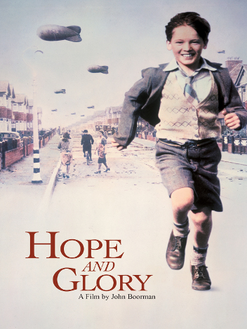 Hope and Glory - La guerre à sept ans