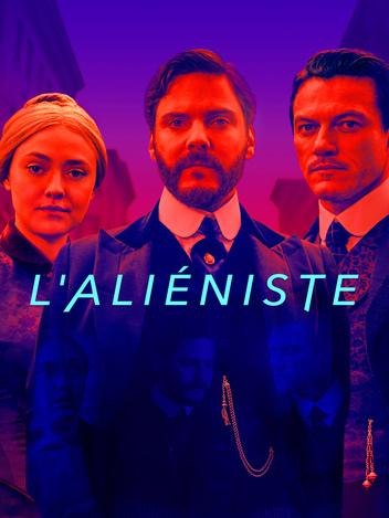 L'Aliéniste - S01