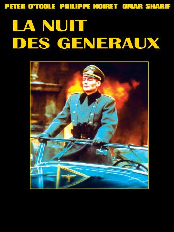 La nuit des généraux