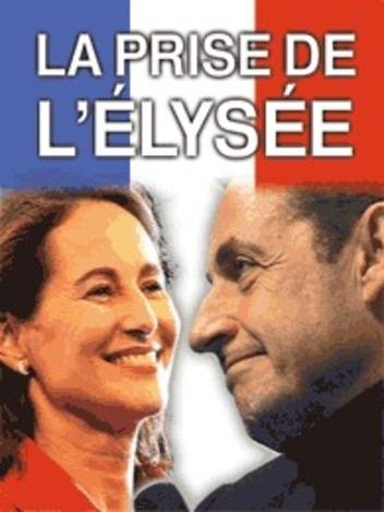 La Prise de l'Elysée - De Serge Moati