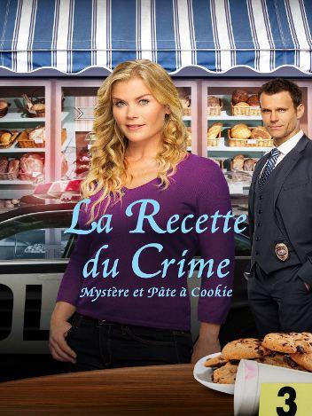 La recette du crime