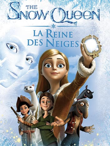 la reine des neiges film stream movie. Black Bedroom Furniture Sets. Home Design Ideas