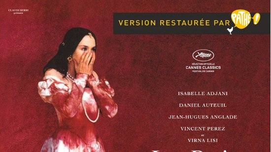 La reine Margot - version restaurée