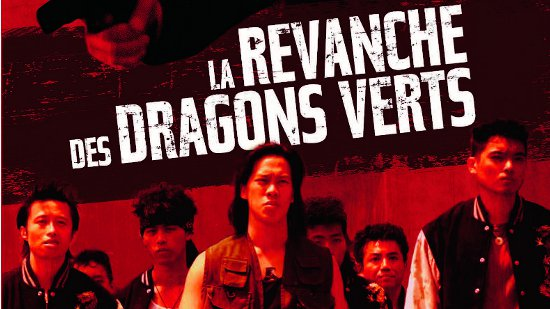 La revanche des Dragons verts