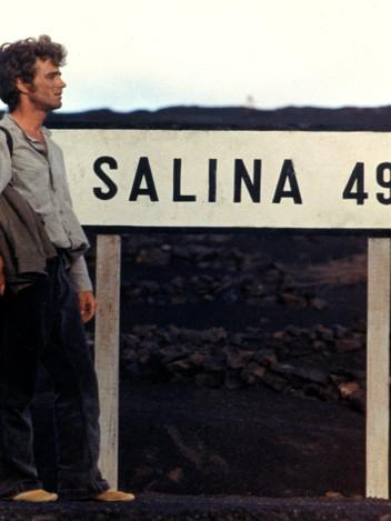 La route de Salina