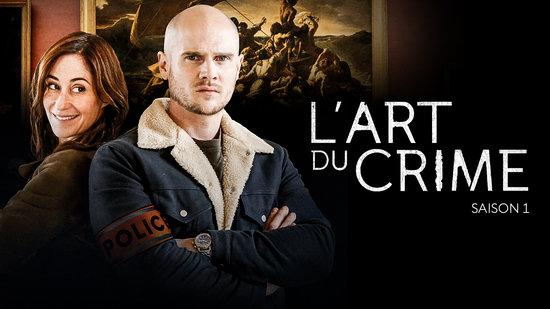 L'Art du crime - S01
