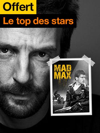 Mad Max vu par Mathieu Kassovitz