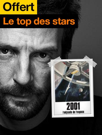 2001, l'odyssée de l'espace  vu par Mathieu Kassovitz