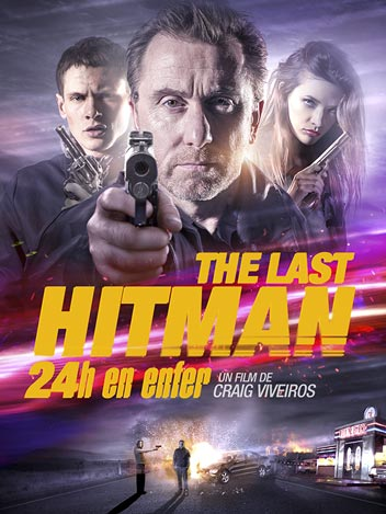 The Last Hitman : 24 heures en enfer