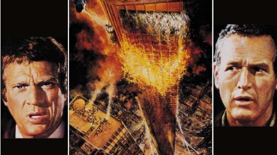La tour infernale