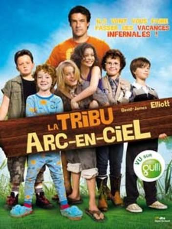 La tribu arc-en-ciel