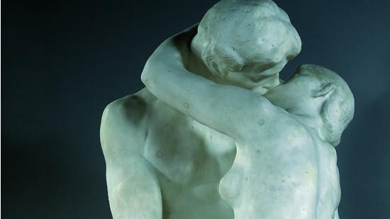 La turbulence Rodin