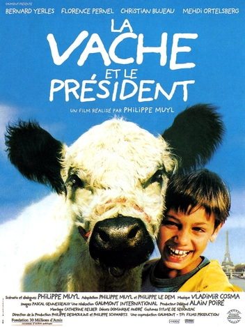la vache et le pr sident film stream movie. Black Bedroom Furniture Sets. Home Design Ideas