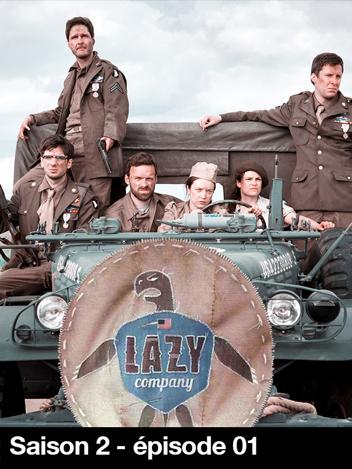 Lazy Company - S02