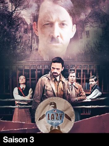 Lazy Company - S03