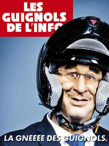 Le Best of des Guignols de l'info 2014 : La gnééé des Guignols